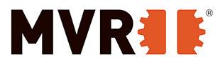 MVR informerar – Vi skapar värde tillsammans Logo